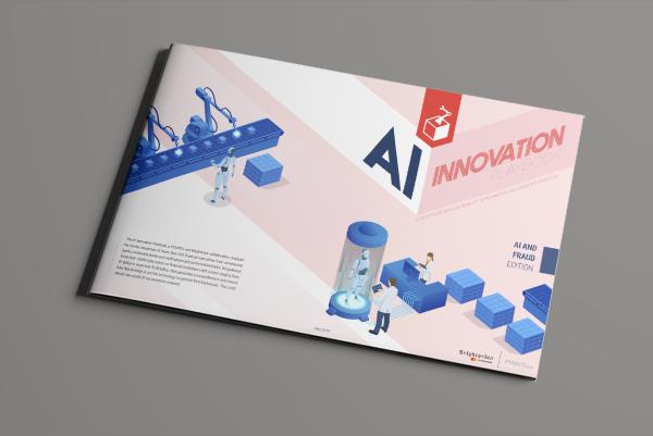 AI Innovation Playbook: AI and Fraud Edition