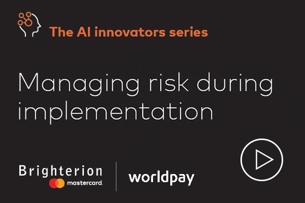 Managing risk during implementation