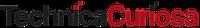 Technica Curiosa Small Logo