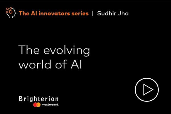 Evolving world of AI