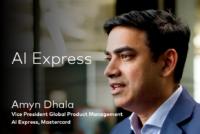 Amyn Dhala Talks AI Express