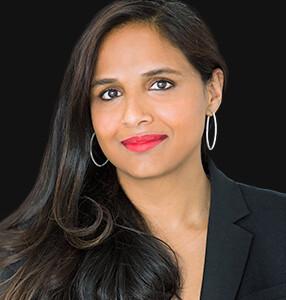 Huma Khan - Vice President, Business Development